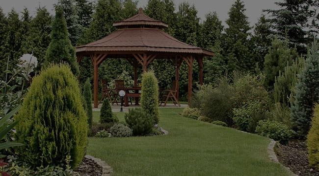 Charleston Garden Design